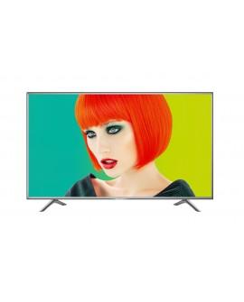 "Sharp Pantalla de 50"" Plana Ultra HD Smart TV Gris - Envío Gratuito"