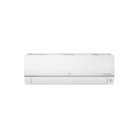 LG Aire acondicionado Inverter solo frío de 22000 BTUs Blanco - Envío Gratuito