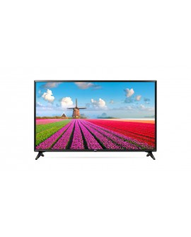 """LG Pantalla de 43"""" Plana F HD Smart TV Negro - Envío Gratuito"""