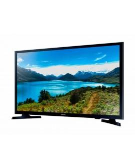 "Samsung Pantalla de 32"" HD Plana Smart TV Negro - Envío Gratuito"