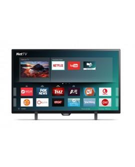 """Philips Pantalla de 32"""" HD Smart TV Plana Negro - Envío Gratuito"""