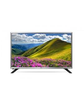 """LG Pantalla de 32"""" HD Plana Smart TV Negro - Envío Gratuito"""