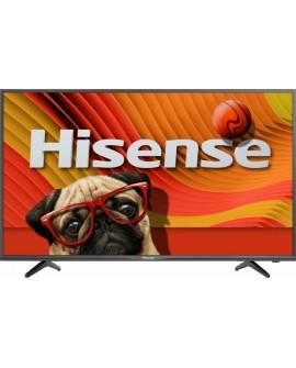 """Hisense Pantalla de 43"""" Plana F-HD Smart TV 43H5D Negro - Envío Gratuito"""
