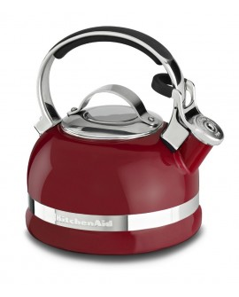 KitchenAid Tetera 1.8 lt Roja