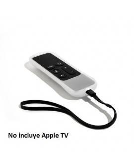 Griffin Funda Survivor Play para control de Apple TV Blanco - Envío Gratuito
