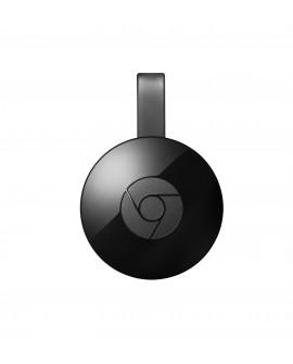 Google Chromecast Video Negro - Envío Gratuito