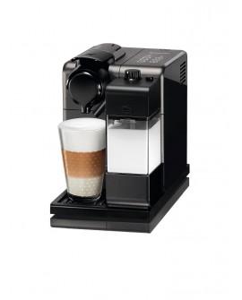 Nespresso Máquina de Café Latissima Touch Titan