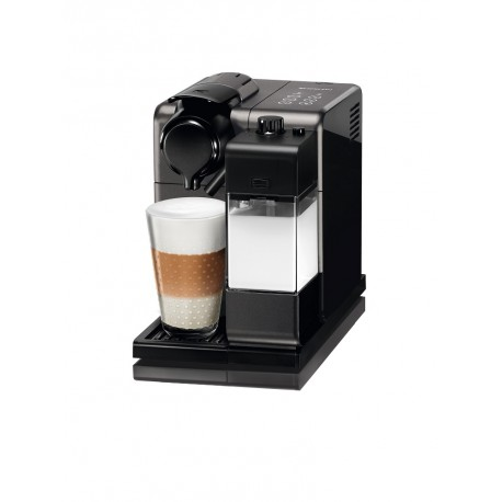 Nespresso Máquina de Café Latissima Touch Titan - Envío Gratuito