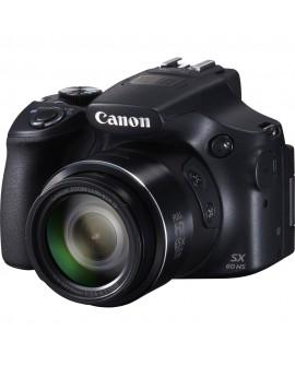 Canon Cámara Powershot Sx60Hs Negro - Envío Gratuito