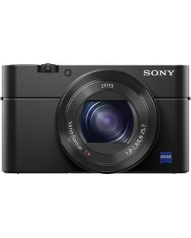 Sony Cámara RX100M4 Negra - Envío Gratuito