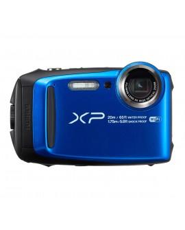 Fujifilm Cámara acuática XP 120 Azul - Envío Gratuito