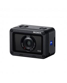 Sony Cámara DSC RX0 Negro - Envío Gratuito
