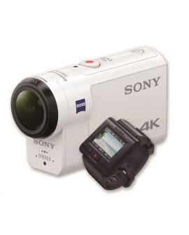 Sony Videocámara de acción X3000 Blanca - Envío Gratuito