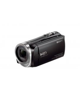 Sony Videocámara CX455 Negro - Envío Gratuito