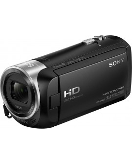 Sony Videocámara CX405 Negra - Envío Gratuito