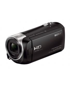 Sony Videocamara  Cx440 Negra - Envío Gratuito