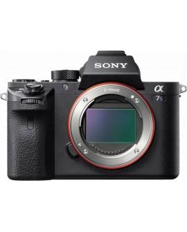 Sony Cámara ILCE-7SM2 Negro - Envío Gratuito
