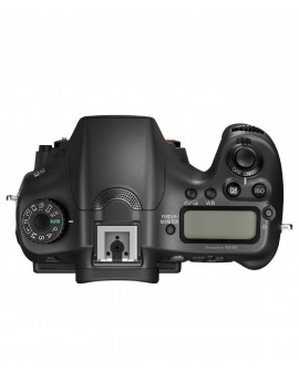 Sony Cámara ILCA A68-K Negro - Envío Gratuito
