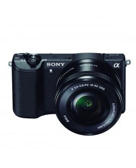 Sony Cámara ILCE 5100 Negro - Envío Gratuito