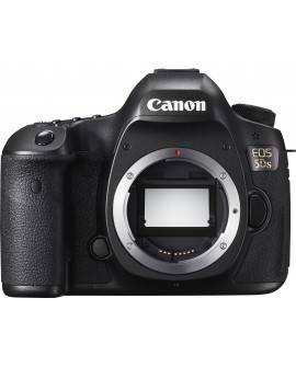 Canon Cámara EOS Cámara 5DS (solo cuerpo) Negro - Envío Gratuito