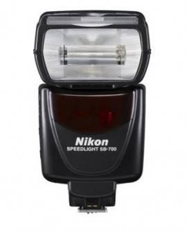 Nikon Flash SB-700 AF Negro - Envío Gratuito