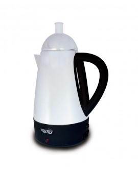 Turmix Cafetera percoladora de 1.5 lts para 10 tazas