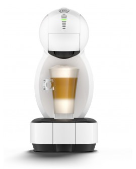 Cafetera Dolce Gusto Colors Blanca