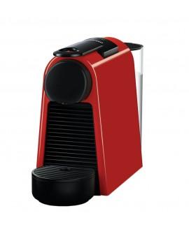 Nespresso Máquina de Café Essenza Mini Rojo