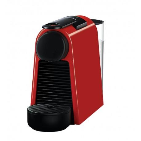 Nespresso Máquina de Café Essenza Mini Rojo - Envío Gratuito