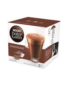 Nestlé Cápsulas Nescafé Dolce Gusto Chococino