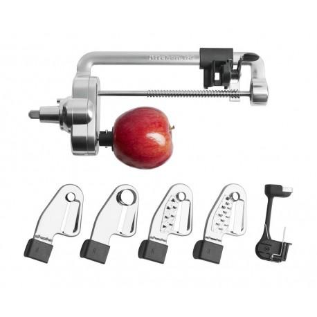 Kitchen Aid Accesorio batidora Spiralizer - Envío Gratuito