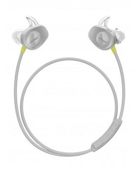 Bose Audífonos Soundsport Wireless Citron - Envío Gratuito