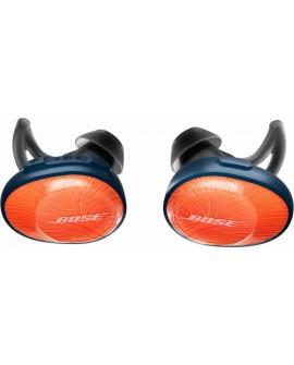 Bose Audífonos Soundsport Free Naranja - Envío Gratuito