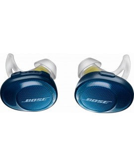 Bose Audífonos Soundsport Free Azul - Envío Gratuito