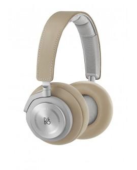Bang & Olufsen Audifonos BeoPlay H7 Bluetooth Gris/Camello - Envío Gratuito