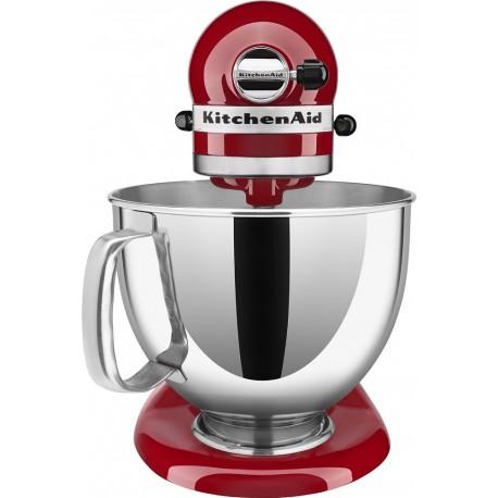 KitchenAid Batidora Pro 600 Roja - Envío Gratuito