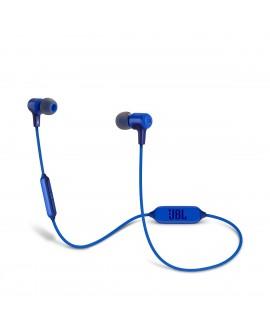 JBL Audífonos E25 Bluetooth Azul - Envío Gratuito