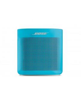 Bose Bocina SoundLink Color II Azul - Envío Gratuito