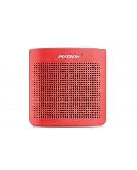 Bose Bocina SoundLink Color II Rojo - Envío Gratuito