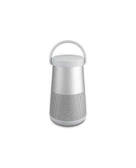 Bose Bocina Soundlink Revolve Plus Gris - Envío Gratuito