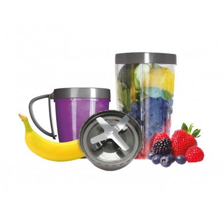 Nutribullet Kit de vasos y aspa - Envío Gratuito