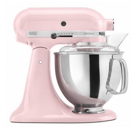 KitchenAid Batidora Artisan Rosa - Envío Gratuito