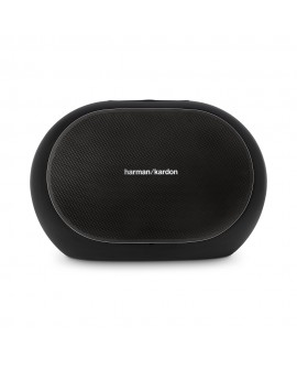 Harman Kardon Bocina WiFi -Bluetooth OMNI50+Negro - Envío Gratuito