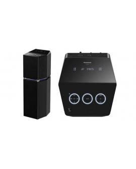 Panasonic Minicomponente One Box SC-UA7 1700W Negro - Envío Gratuito