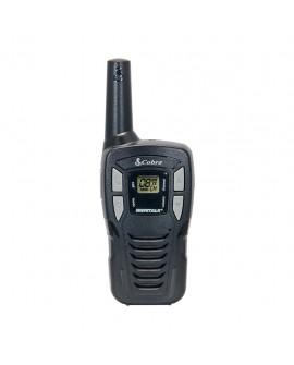 Cobra Radio de dos vias CXT195 26Km Negro - Envío Gratuito