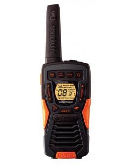 Cobra Radio de dos vías ACXT1035R Contra Agua 59Km Negro - Envío Gratuito