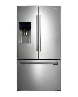 Samsung Refrigerador de 26 Pies cúbicos con 3 puertas Acero Inoxidable