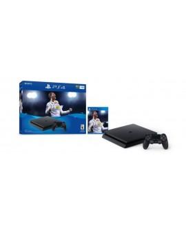 Sony PS4 Consola 1 TB FIFA 18 Negra - Envío Gratuito