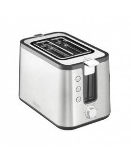 Krups Tostador de pan control line Acero Inoxidable - Envío Gratuito