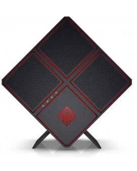 HP OMEN X 900-001la Gaming Core i7 NVIDIA GeForce GTX 1080 Memoria 32 GB Disco Duro 3 TB+SSD de 256 GB Negro - Envío Gratuito